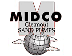 Midco Sand Pumps